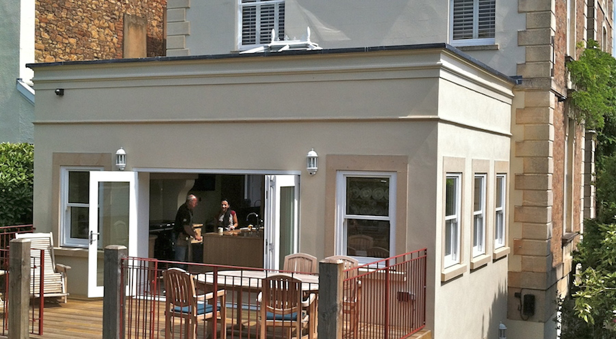 Harvard House Bristol Berkeley Place Case Study